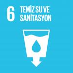 Hedef 6: Temiz Su ve Sanitasyon